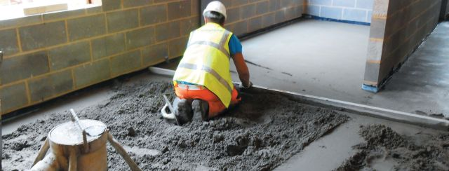 301 moved permanently for Floor screed drying times