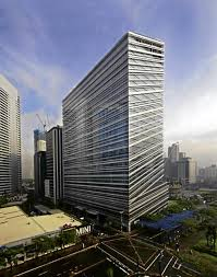 Net Lima Building – green building in Philippines uses Ronacrete products