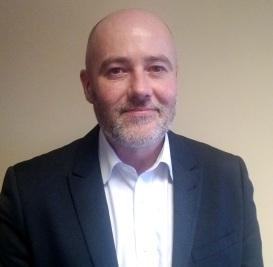 Terry Mulholland Technical Area Manager, Ronacrete Scotland