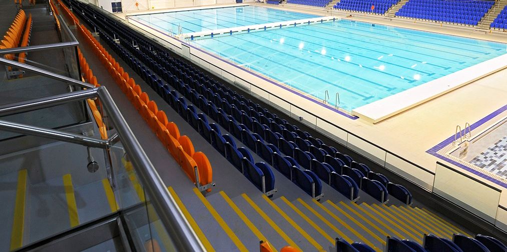 Ronafix Screed Goes Down Swimmingly Ready For Glasgow Games Ronacrete 39 S Blog