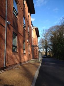 RonaDeck Resin Bound Surfacing University of Birmingham
